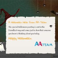 Je  Wordpress Website in Halloween stemming, zo kan dat!